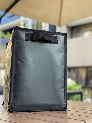 食品輸送用保冷・保温ボックスの画像
